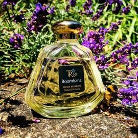 Boombana von Teone Reinthal Natural Perfume