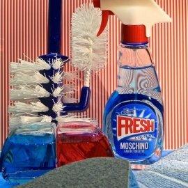 Fresh Couture - Moschino