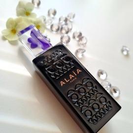 Alaïa (Extrait de Parfum) - Azzedine Alaïa
