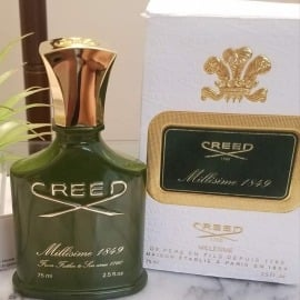 Millésime 1849 by Creed