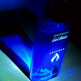 Cool Water Aquaman Collector Edition by Davidoff