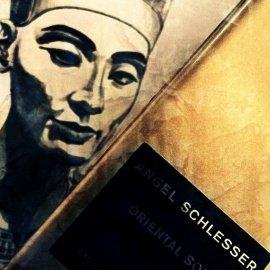 Oriental Soul pour Femme von Angel Schlesser