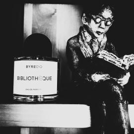 Bibliothèque (Eau de Parfum) - Byredo