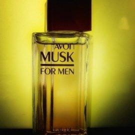 Musk for Men (Eau de Toilette) von Avon
