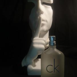 CK One (Eau de Toilette) by Calvin Klein