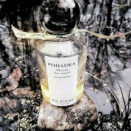 Pohadka - Ainsi la nuit von YS Uzac
