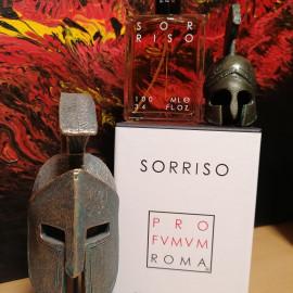 Sorriso von Profumum Roma