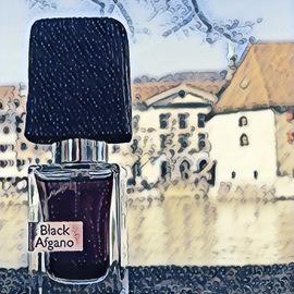 Black Afgano (Extrait de Parfum) von Nasomatto
