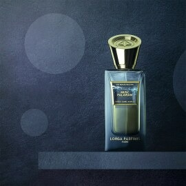Musc Palawan by Lorga Parfums