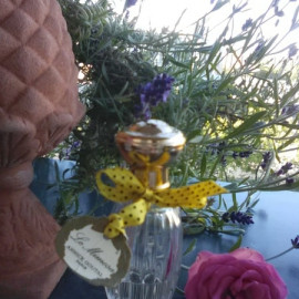 Le Mimosa by Goutal
