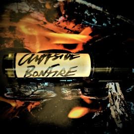 Cliffside Bonfire (Perfume) - Solstice Scents
