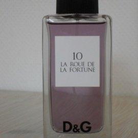 10 La Roue de La Fortune von Dolce & Gabbana