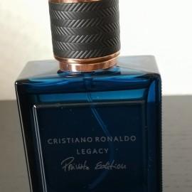 Legacy Private Edition von Cristiano Ronaldo
