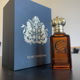 Private Collection - C: Woody Leather von Clive Christian