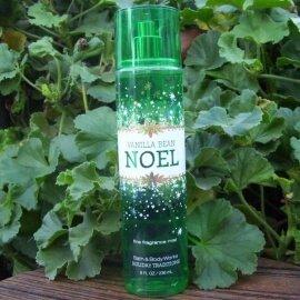 Vanilla Bean Noel by Bath & Body Works