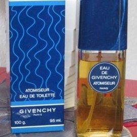 Eau de Givenchy (1980) (Eau de Toilette) von Givenchy