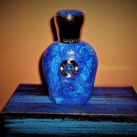 Art Collection - Sahara Blue - Moresque