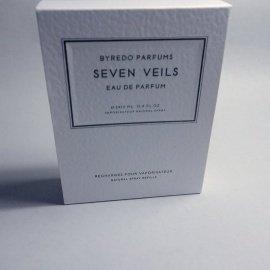 Seven Veils by Byredo