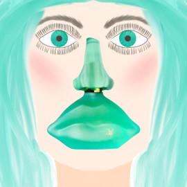 Arielle die Meerjungfrau ???
