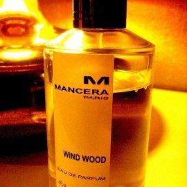 Wind Wood von Mancera