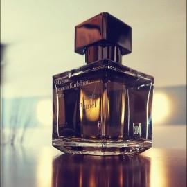 Oud Violet Intense - Fragrance Du Bois