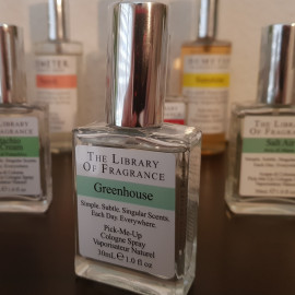 Greenhouse von Demeter Fragrance Library / The Library Of Fragrance