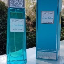 Sultane L'eau Fatale - Jeanne Arthes