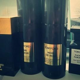 Noir de Noir (Body Spray) - Tom Ford