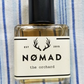 The Orchard by Nømad