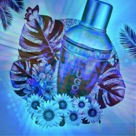 Hugo Dark Blue (Eau de Toilette) von Hugo Boss