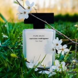 For Her Pure Musc (Eau de Parfum) by Narciso Rodriguez