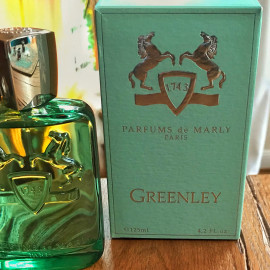 Greenley von Parfums de Marly