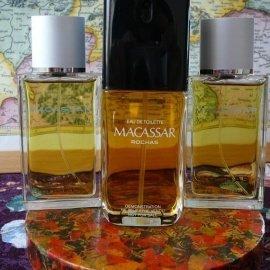Macassar (Eau de Toilette) von Rochas