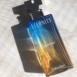 Eternity Summer 2017 - Calvin Klein