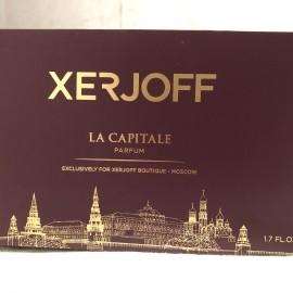 Shooting Stars - La Capitale by XerJoff