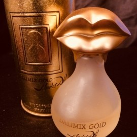Dalimix Gold von Salvador Dali