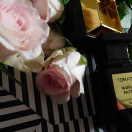 Tobacco Vanille (Eau de Parfum) von Tom Ford