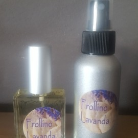 Frollino Lavanda - Kyse Perfumes / Perfumes by Terri