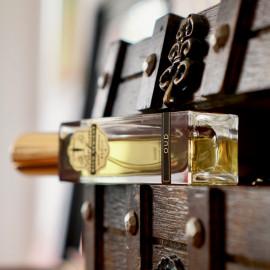 Oud by Parfum-Individual Harry Lehmann