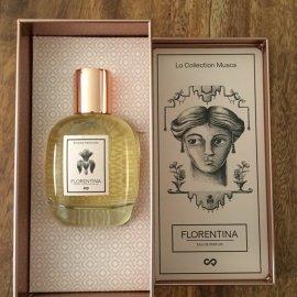 Florentina von Sylvaine Delacourte