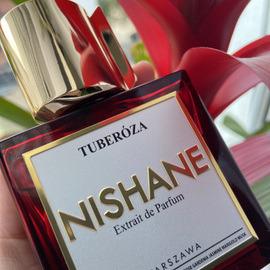 Tuberóza by Nishane