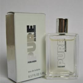 Pure for Men (2004) (Eau de Toilette) - Jil Sander