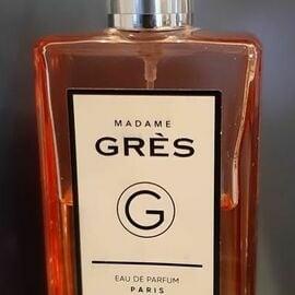 Madame Grès by Grès