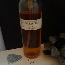 Métalys / Metallica von Guerlain