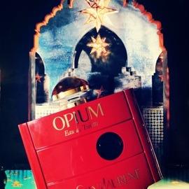 Opium (1977) (Eau de Toilette) von Yves Saint Laurent