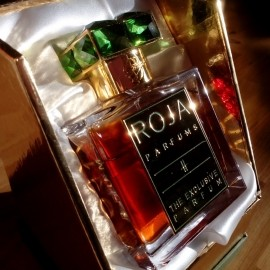 H - The Exclusive Parfum von Roja Parfums