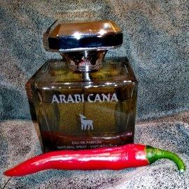 Arabi Cana von Kolmaz