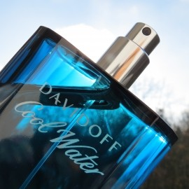 Cool Water (Eau de Toilette) by Davidoff