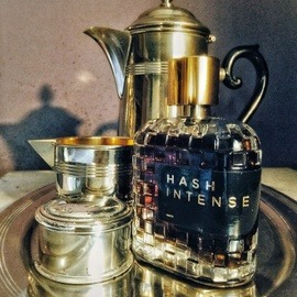 Hash Intense by LPDO