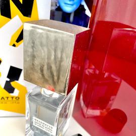 Fantomas (Extrait de Parfum) by Nasomatto
